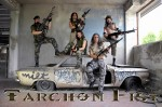 "Tarchon Fist: ""Heavy Metal Black Force"" - Intervista alla band"