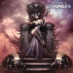 A Sound Of Thunder: Blaze Bayley special guest del nuovo album