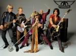 Aerosmith: ospiti al David Letterman Show (video)