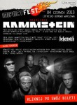 Behemoth: di supporto ai Rammstein in Polonia