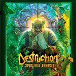 "Destruction: il video lyric di ""Cynaide"""