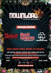 Download festival: confermati gli Slipknot