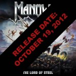 "Manowar: l'uscita di ""The Lord Of Steel"" rimandata ad ottobre"