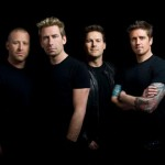"Nickelback: ""Animals"", video live da Amburgo"