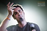 Serj Tankian: il suo 2012 - Parte 1