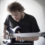 Alberto Rigoni: clinic all'Euro Bass Day 2012