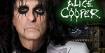 Johnny Depp: sul palco con Alice Cooper per il &quot;Christmas Pudding&quot;