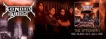 "Bonded By Blood: il footage dei retroscena dal video ""Crawling In The Shadows"""