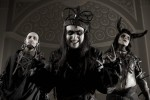 "Cradle Of Filth: live video di ""Beneath The Howling Stars"""