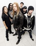 "Dragonforce: ""Europe Tour 2012"" - Intervista a Frédéric Leclercq"
