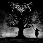 Forgotten Tomb: prima data del tour a Torino