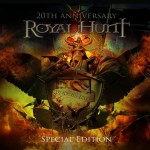 "Royal Hunt: rivelata la track list dell'edizione speciale CD/DVD del ""Best Of"" per il ventesimo anniversario"