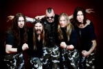Sabaton: online video dallo Zwarte Cross Festival