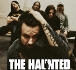 The Haunted: nel nuovo album anche Chuck Billy dei Testament