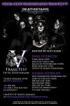 Trash Fest V: Live Report del Day II