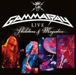 "Gamma Ray: video sull'artwork di ""Skeletons & Majesties Live"""