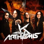 Arthemis: footage dal Wacken Open Air