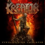 "Kreator: foto dal video di ""Civilization Collapse"""