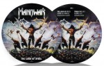 Manowar: il vinile in edizione limitata di &quot;The Lord Of Steel&quot; a gennaio