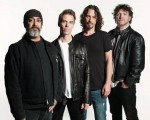 "Soundgarden: ""Been Away Too Long"" live al ""Late Show With David Letterman"""