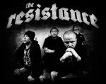 The Resistance: firmano con earMUSIC