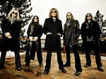 Whitesnake: con Journey e Thunder un mini tour in UK