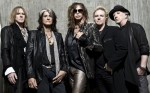 Aerosmith: video behind-the-scene della performance di Boston