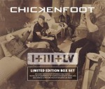Chickenfoot: in uscita il box set 'I+III+LV'