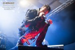 Kamelot: Live Report della data di Bologna