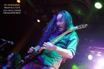 "Dragonforce: Herman Lee presenta il ""guitar solo acquatico"""