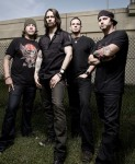 Alter Bridge: in cantiere il nuovo studio album ed il world tour