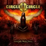 "Circle II Circle: il teaser di ""Seasons Will Fall"""