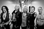 "Def Leppard: ""Acoustic Medley"" su iTunes, stream disponibile"