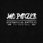 "Jag Panzer: il box set da 4 LP ""Historical Battles - The Early Years"" uscirà ad aprile"