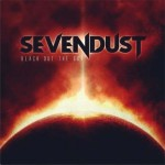 Sevendust: l'artwork del nuovo album