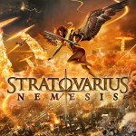 "Stratovarius: svelata la copertina di ""Nemesis"" e audio sample di ""Unbreakable"""