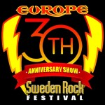 Europe: la performance del trentennale allo Sweden Rock e nuovo dvd