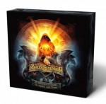 "Blind Guardian: video preview su ""A Traveler's Guide To Space And Time"""