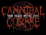 Cannibal Corpse: festeggiano il loro 25 anniversario con un box set contenente la loro discografia