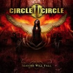 "Circle II Circle: samples del nuovo album ""Seasons Will Fall"""