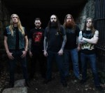 Skeletonwitch: tour diary con Amon Amarth e Enslaved