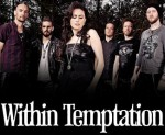 Within Temptation: nuova label e nuovo album
