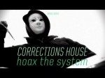 Corrections House: uscito il primo video