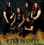 Firewind: Apollo Papathanasio lascia la band!