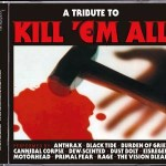 Motorhead, Anthrax, Cannibal Corpse: tributo a &quot;Kill &#039;Em All&quot;
