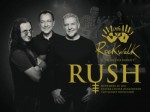 Rush: video report della Rockwalk Induction