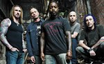 "Sevendust: in streaming ""Decay"""
