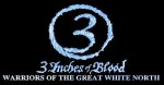 "3 Inches Of Blood: il trailer del documentario ""Warriors Of The Great White North"""