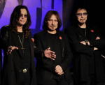 "Black Sabbath: ascolta ""End Of The Beginning"""