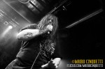 Cannibal Corpse - DevilDriver - The Black Dahlia Murder: Live report della data di Milano